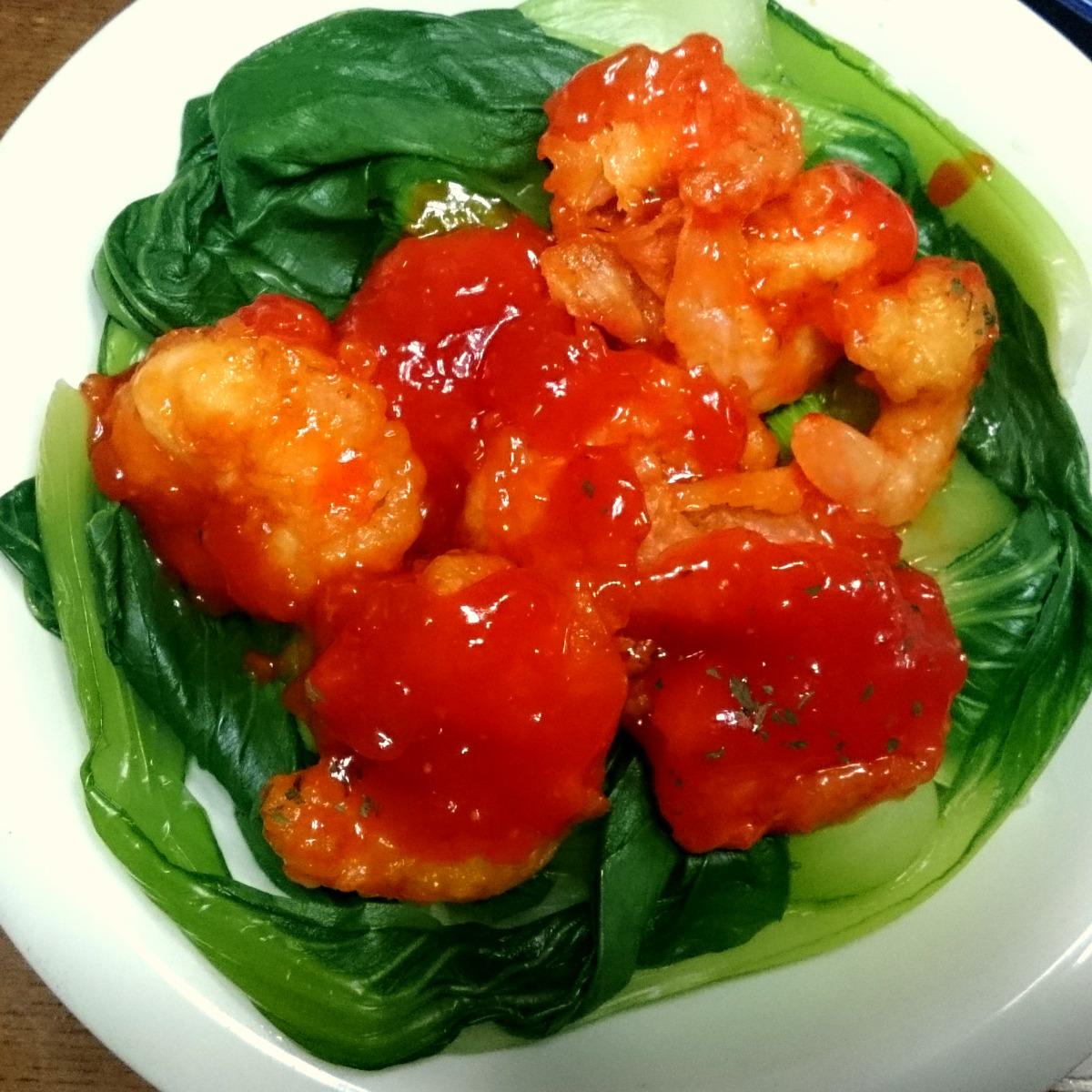 茨木えきまえマルシェ野菜レシピ青梗菜