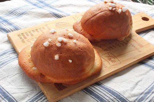 茨木えきまえマルシェパンとおやつクッキーパン